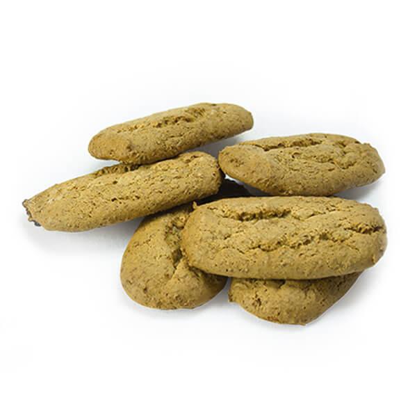 Biscotti caserecci integrali