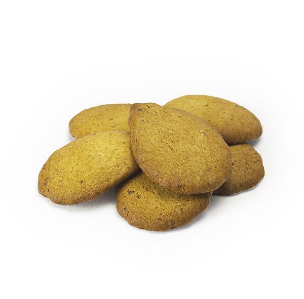 Biscotti profumo di limone
