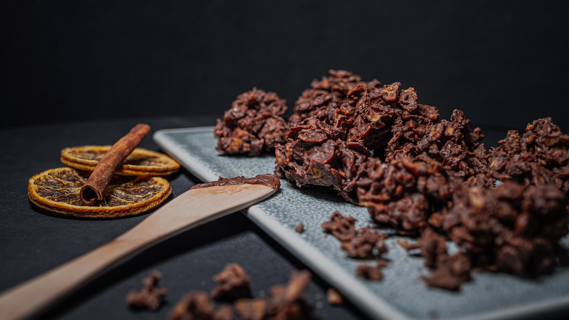 Il cioccolato Garlani