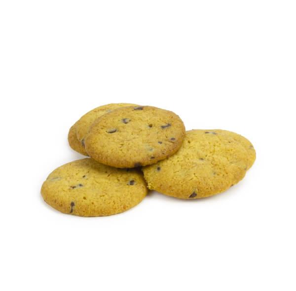 Biscotto ciioccoarancio