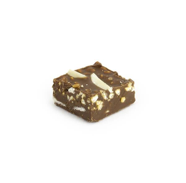 Cioccolatino fava dolce