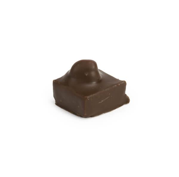 Cioccolatino Latte e mandorle