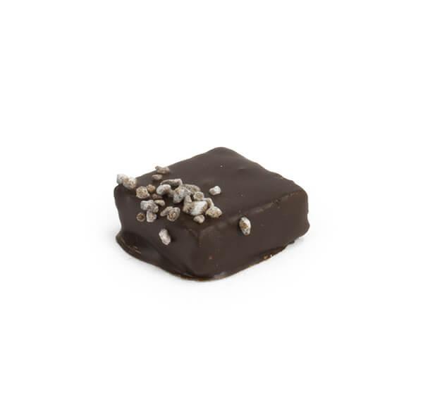 Cioccolatino fava tonka