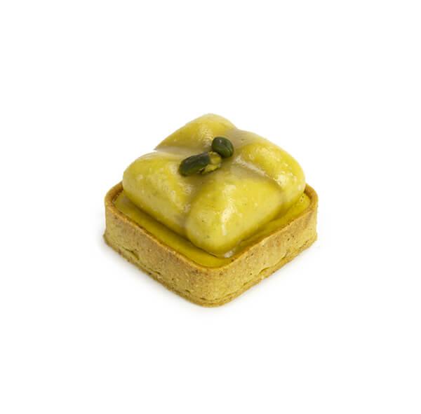 Semifreddo monoporzione al pistacchio