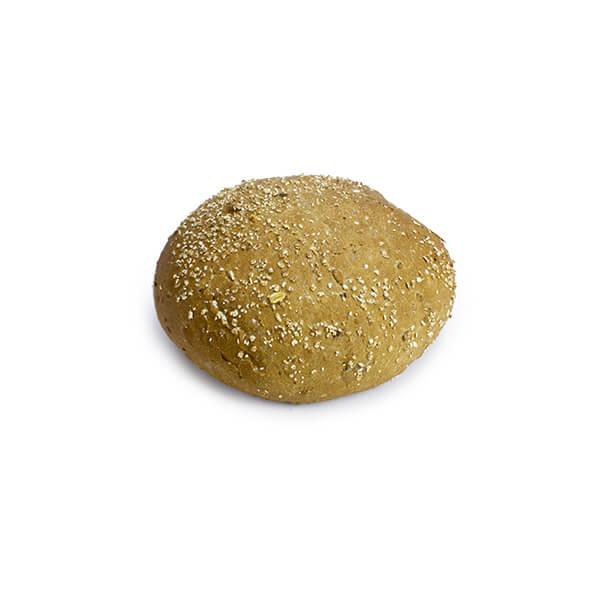 Pane semi di girasole